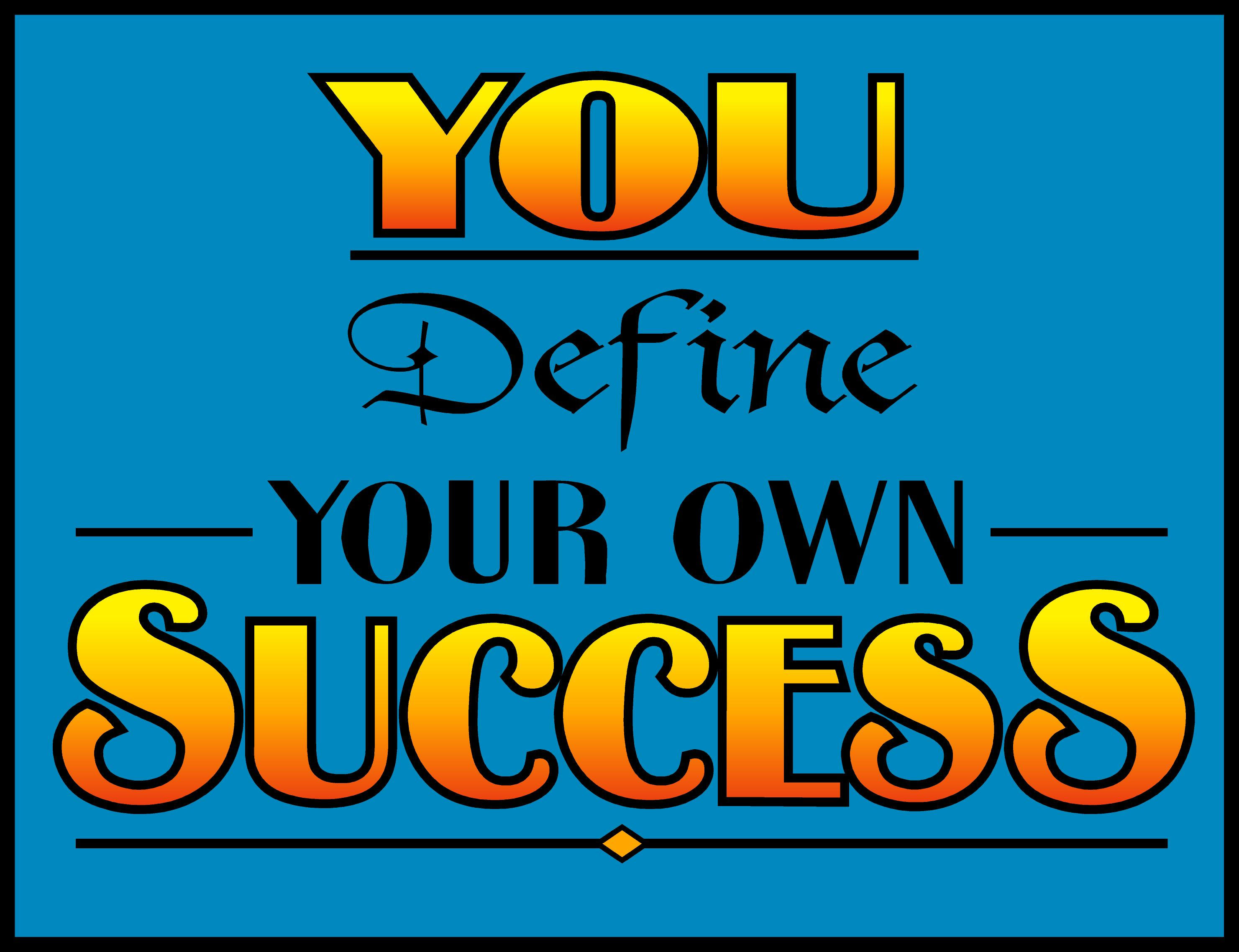 your own success deananddena